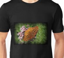 Hanging In The Wind Unisex T-Shirt