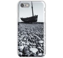 Beached - Dungeness iPhone Case/Skin