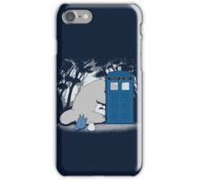 Curious Forest Spirits iPhone Case/Skin