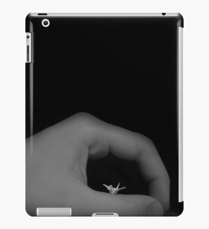 Born from the Hand iPad Case/Skin