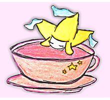 Tea Blend No.385, Lucky Wish Photographic Print