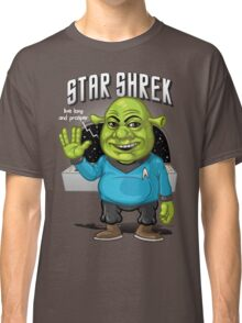 Star Shrek Classic T-Shirt