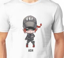 Ash Chibi Unisex T-Shirt