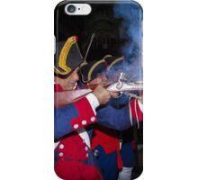 Nelson's battle iPhone Case/Skin