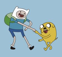 Adventure time Kids Clothes