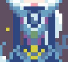 League of Legends Diana Pixel Sticker
