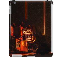 Motel Dreams iPad Case/Skin
