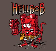 Hellbob Unisex T-Shirt