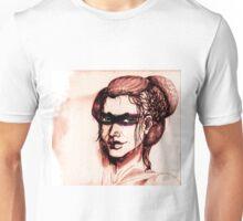 """""""Geisha"""" Unisex T-Shirt"""