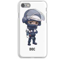 Doc Chibi iPhone Case/Skin