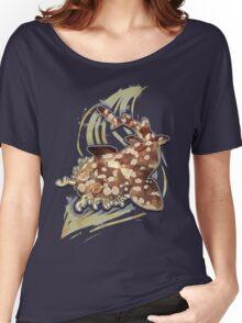 Wobbegong Shark Women's Relaxed Fit T-Shirt