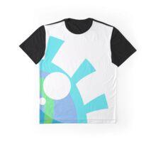 Blue Eye Graphic T-Shirt
