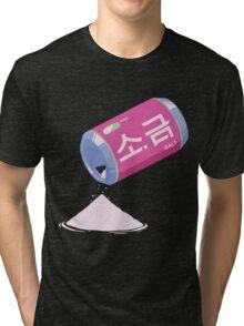 D.VA • SALT Tri-blend T-Shirt