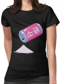 D.VA • SALT Womens Fitted T-Shirt