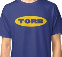 """Torbjorn """"Torb"""" Swedish Logo Classic T-Shirt"""