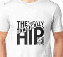 TRAGICALLY HIP 2016 Unisex T-Shirt