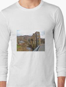 River Curve T-Shirt