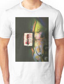 Graffiti Light Unisex T-Shirt