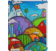Silver Linings iPad Case/Skin