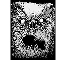 Evil Dead - The Book of the Dead - Necronomicon Photographic Print