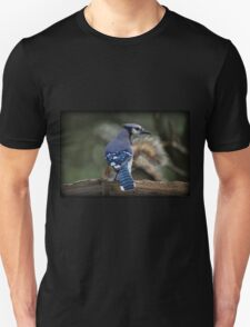 Scoping Out The Competition Unisex T-Shirt