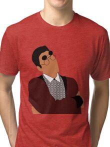 A Different World Dwayne Wayne Tri-blend T-Shirt