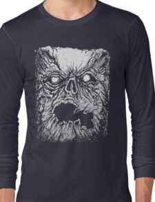 Evil Dead - The Book of the Dead - Necronomicon Long Sleeve T-Shirt