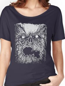 Evil Dead - The Book of the Dead - Necronomicon Women's Relaxed Fit T-Shirt