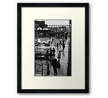 London, England, UK, 2000 Framed Print