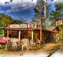 Bobs Place  by DHParsons