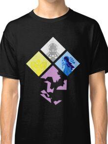 Steven Universe - The Great Diamond Authority Classic T-Shirt