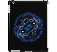 Fractal Art - Cell Division iPad Case/Skin