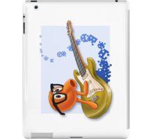 80z Allstars QBert iPad Case/Skin