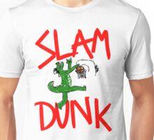 Slam Dunk Crocodile Unisex T-Shirt