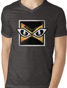 IQ Mens V-Neck T-Shirt