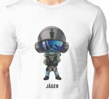 Jäger Chibi Unisex T-Shirt