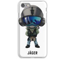 Jäger Chibi iPhone Case/Skin
