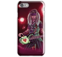 Jagger Hare Concept Art iPhone Case/Skin