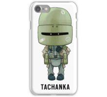 Tachanka Chibi iPhone Case/Skin