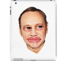 Buscemi Spacey Hybrid iPad Case/Skin