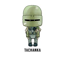 Tachanka Chibi Photographic Print