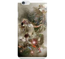 Ghosts of Cupid. iPhone Case/Skin