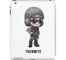 Thermite Chibi iPad Case/Skin