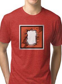 Thermite Tri-blend T-Shirt