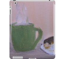 Coffee & Donut iPad Case/Skin