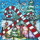 Christmas Dream by Juli Cady Ryan
