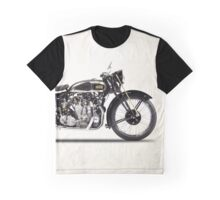 The Series A Rapide Graphic T-Shirt