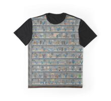 S.P.E.C.I.A.L. Print Graphic T-Shirt