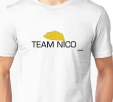 Team Nico 2 Unisex T-Shirt