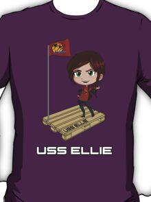 U.S.S Ellie T-Shirt